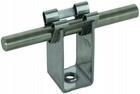 Wspornik DEHNgrip H=32mm Czarny RAL 9005 (4)