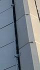 Uchwyt klipsowy dachowy Nierdzewny Brąz RAL 8017 (5)
