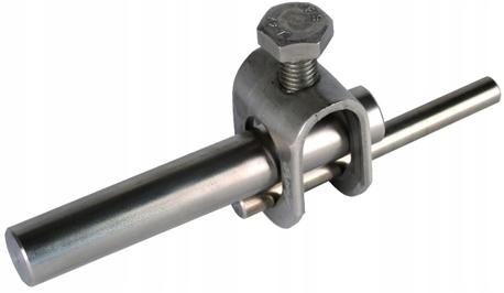 Zacisk do iglic odgromowych 8-16mm DEHN (1)