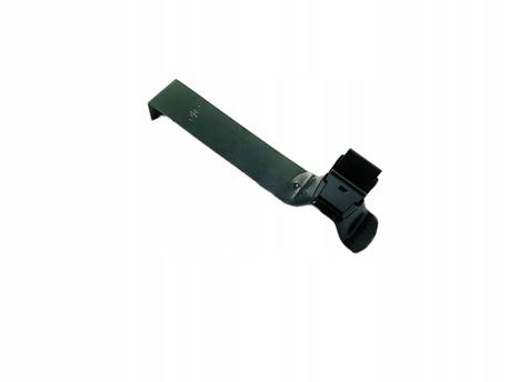 Uchwyt dachówkowy J.PROPSTER Czarny Aluminium (1)