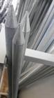 Uziom ocynkowany ogniowo Fi16 1,5m Starter