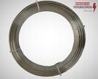 Drut odgromowy aluminiowy fi 8 na metry