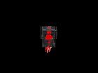 Wspornik DEHNgrip do blachy 20mm Czarny (2)