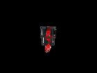 Wspornik DEHNgrip do blachy 20mm Czarny (3)